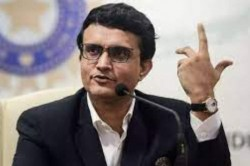 Ind Vs Eng Ipl 2021 Has Noting To Do With 5th Test Cancellation Says Bcci President Sourav Ganguly