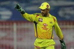 Csk Captain Ms Dhoni Feels Kkr Deserved To Win The Ipl 2021 Trophy