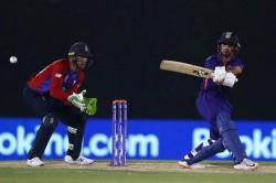 Ind Vs Eng T20 World Cup Practice Match Kishan Rahul Fifties Help India Beat England