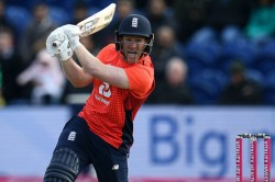 Eoin Morgan Says Ready To Drop Himself In Bid For T20 World Cup Glory