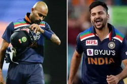 Indian T20 World Cup Squad 2021 Hardik Pandya Vs Shardul Thakur Who Will Be In India Playing
