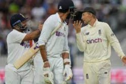 Ecb Says India Vs England Cancelled Fifth Test In Manchester Rescheduled To July 2022 In Edgbaston