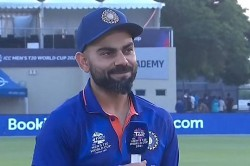 Ind Vs Eng T20 World Cup Practice Match Toss India Won The Toss Bowling First
