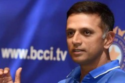 Rahul Dravid To Be Headcoach For Team India Till 2023 World Cup