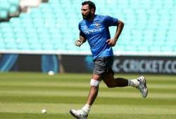 వరల్డ్కప్ 2019: భారత జట్టు విజయాల్లో కీలకం కానున్న షమీ!