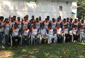30 మంది: రెజ్లింగ్ వరల్డ్ చాంపియన్షిప్లో భారత్ సత్తా చాటేనా?
