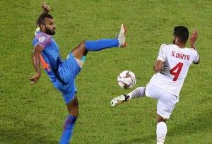 AFC Asian Cup 2019: భారత్ నిష్క్రమణ