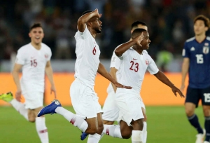 AFC Asian Cup: తొలిసారి టైటిల్ విజేతగా నిలిచిన ఖతార్