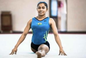 Gymnastics WC: ఒలింపిక్ బెర్తే లక్ష్యంగా బరిలోకి దీపా కర్మాకర్