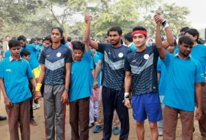 టోక్యో ఒలింపిక్స్కు అర్హత సాధించిన తొలి భారత అథ్లెట్గా ఇర్ఫాన్