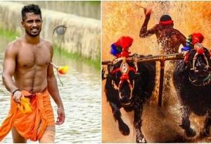 భారత బోల్ట్ శ్రీనివాస గౌడను మించిన మరో కంబాల రన్నర్.!!