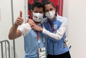 Tokyo Olympics 2021: లైవ్లోనే ప్లేయర్కు ప్రపోజ్ చేసిన కోచ్.. ఏడ్చేసిన అందాల సుందరి (వీడియో)!