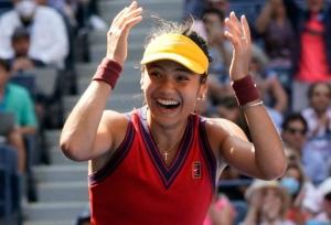 US Open: టీనేజర్ల దూకుడు.. సెమీస్లో లేలా, రదుకాను!