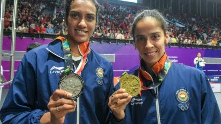 నేటి నుంచి డెన్మార్క్ ఓపెన్: మరో సవాల్కు సిద్ధమైన సైనా, సింధు