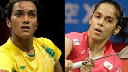 ఇండియా ఓపెన్: రెండో సీడ్గా పీవీ సింధు, ఐదో సీడ్గా సైనా