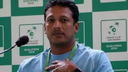 India vs Pakistan Davis Cup: కెప్టెన్ మార్పు వివాదం, బోపన్న ధ్వజం, స్పందించిన భూపతి