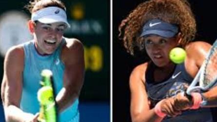 Australian Open 2021: మహిళల సింగిల్స్ ఫైనల్స్ నేడే.. గెలిచేది ఎవరు?
