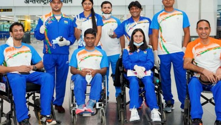 Paralympics:ఇక దివ్యాంగుల విశ్వక్రీడలు.. ఆ పేరు ఎలా వచ్చిదంటే?