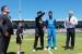 India vs New Zealand, 1st ODI: టాస్ గెలిచి బ్యాటింగ్ ఎంచుకున్న కివీస్