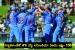 న్యూజిలాండ్తో తొలి వన్డే: టీమిండియా విజయ లక్ష్యం 158