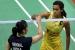 జాతీయ సీనియర్ బ్యాడ్మింటన్ చాంపియన్షిప్: ఫైనల్లో సింధు vs సైనా